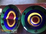Lovely set of Serving Platters