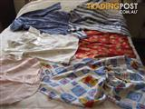 Women Good Quality Sleeping Wear sz 10-12-M- Much More