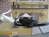 SINGER Sewing Machine - Stylist 834