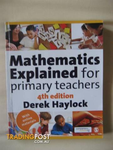 UNI. Text Books For Primary Teaching