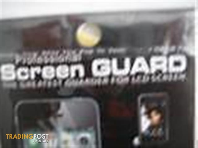 SAMSUNG GALAXY S II - 2 SCREEN GUARD PROTECTOR