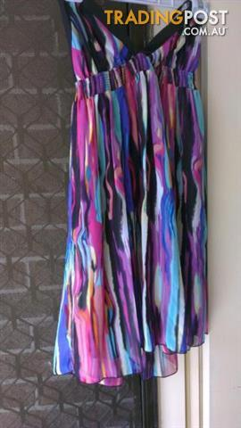 Women dress FREE fusion Size 12