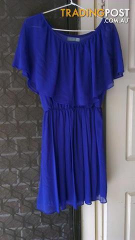 Women or Girl Dress - FORCAST Size12