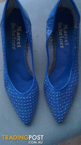 Marcel scheiner women's shoes