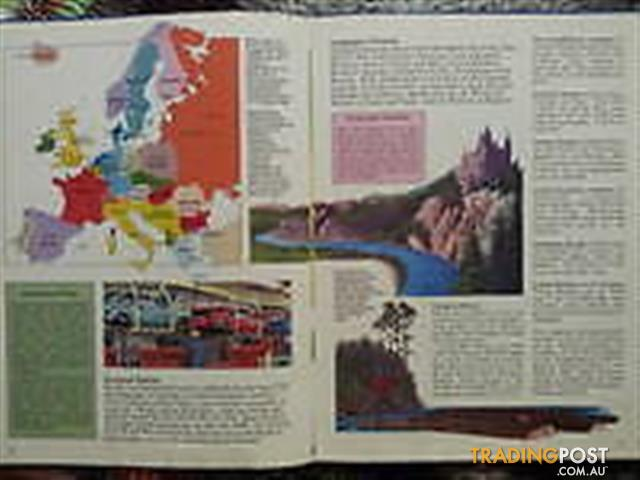 ATLAS of the World for Children