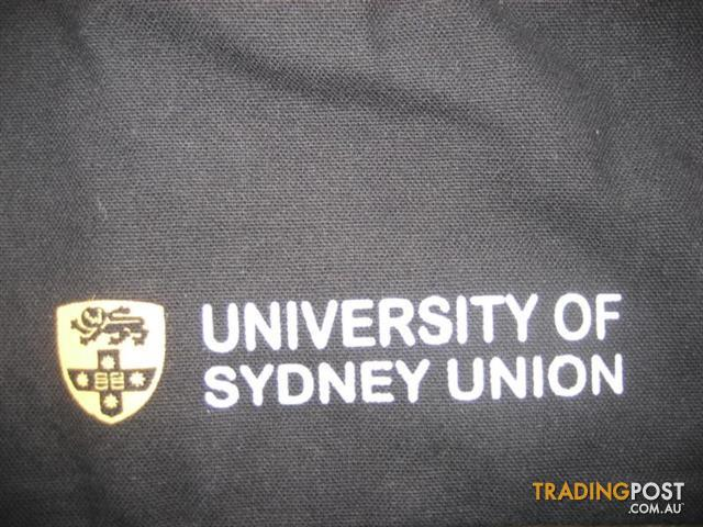 Bag - University of Sydney Union