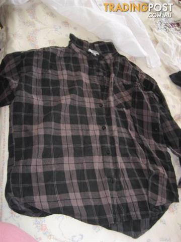 Women's clothing Size S & M and MuchMuch More