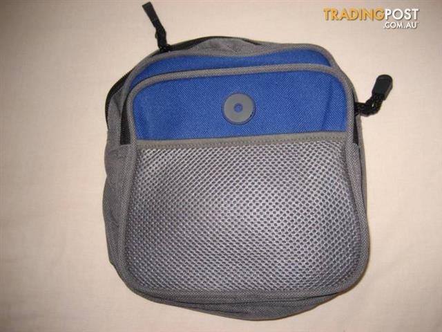 Gillette Travel Bag