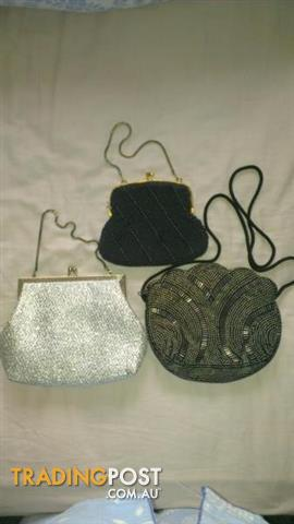 3 women' bags