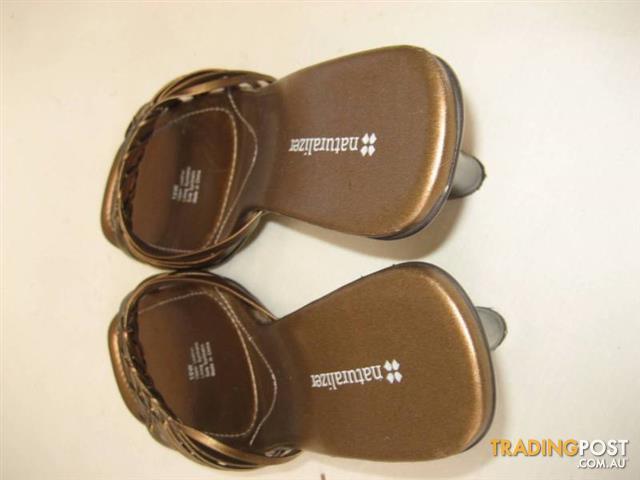 Naturalizer Women's Shoes cooper sz 10w