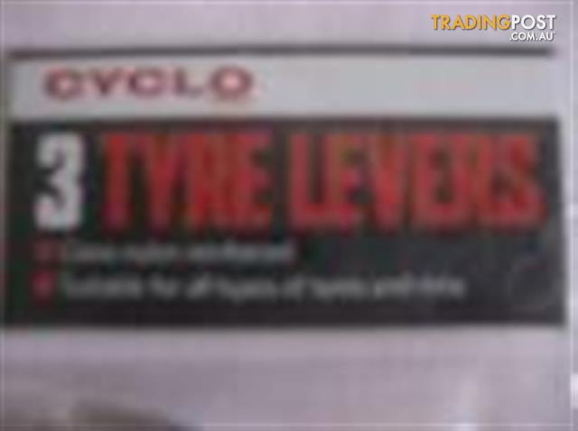 CYCLO 3 Tyre Levers