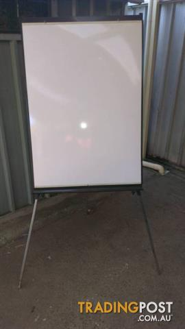 2 Whiteboard - Heavy Duty Different size $250 both
