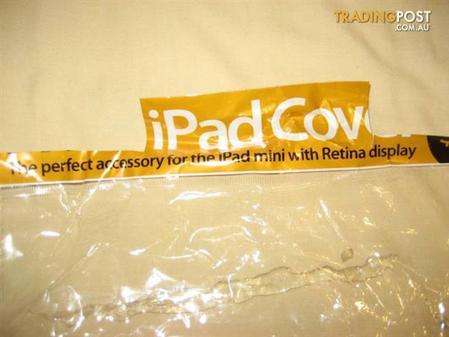 2 New Silicone ipad mini's Case with Retina Display