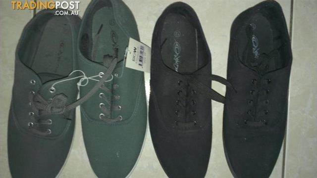 Men's Shoes - BIG W sz 12 $10 both