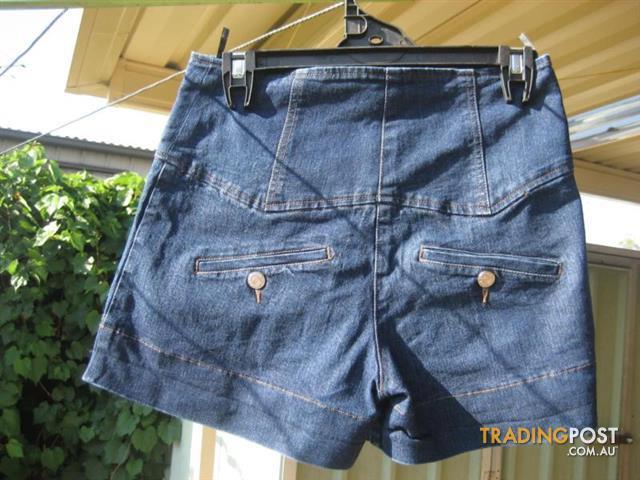 Jeans Short SUPRE' - sz M