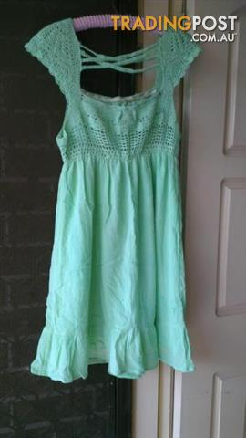 Summer women's dress - SOBI Australia size L