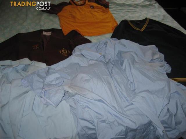 Very Cheap DEO DUCE DE LA SALLE QAKHILL School uniform