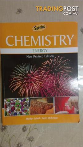HSC SURFING Chemistry - Energy