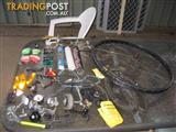 Bicycles's Parts new and used