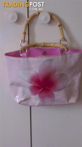 Vintage women bag from the 70