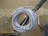 Wire 15 m - Coaxial