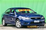 2008  Ford Falcon XT FG Sedan