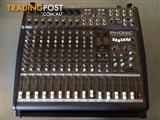 Phonic PowerPod K12 Plus Powered Mixing desk