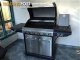 *** Masport Supreme Plus 210 BBQ *** Like Brand New!!