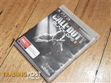 Call Of Duty Black Ops 2 PS3 Playstation Game In Geelong