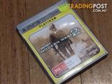 Call of Duty Modern Warfare 2 PS3 Playstation Game In Geelong