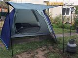 Camping Gear easy Set- Up