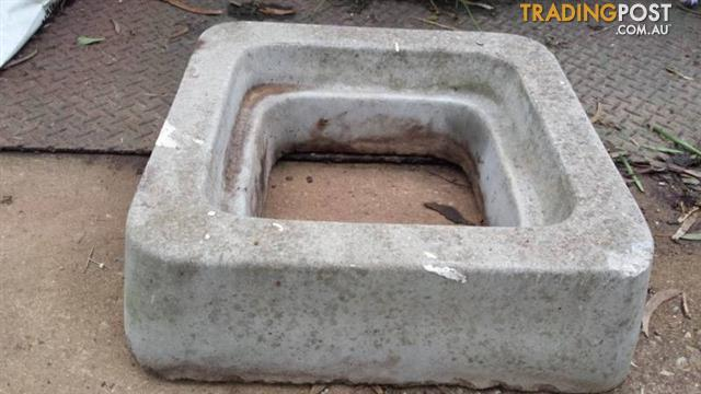 Cement DRAIN SURROUND SQUARE