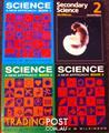 Science A New Approach Book 1, Book 3, Book 4 and Secondary Science Book 2