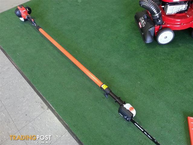 Echo Power Tools : Echo power pruner ppt es pole chain saw