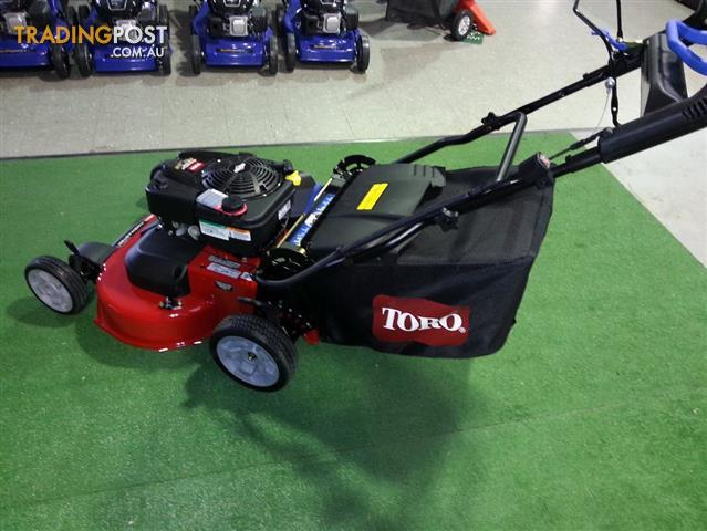 Toro 30 Quot Timemaster 20199 Self Propelled Lawn Mower For