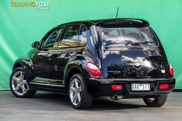 2006 chrysler pt cruiser route 66 pg wagon for sale in. Black Bedroom Furniture Sets. Home Design Ideas