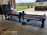 Aero Pilates Performer XP610
