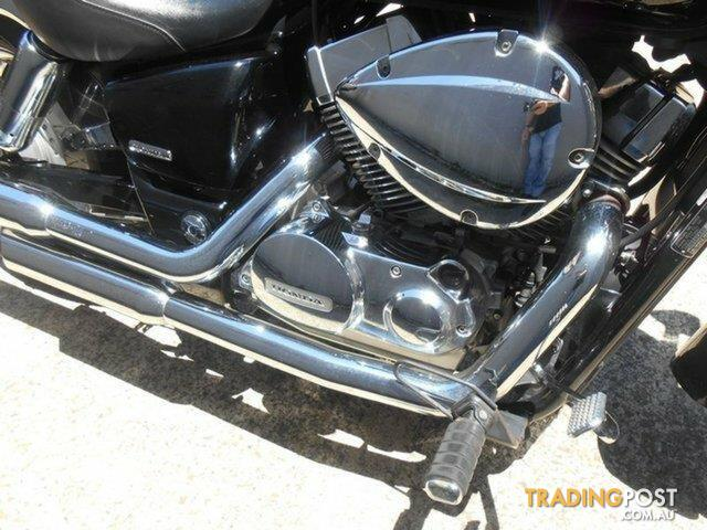 2012 Honda SHADOW (LAMS)   Cruiser