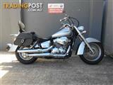 2011 Honda SHADOW (LAMS)   Cruiser