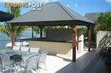 Colorbond Gazebo's, Variety of Sizes, Australian made, DIY kits or Install, ALL SYDNEY AREA'S