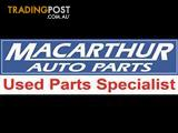 2007 FORD FALCON REAR DIFFERENCIAL ASSEMBLY BA BF XR6 3.45 NEW TIMKEN BEARINGS NO AXLES