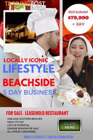 Established Restaurant