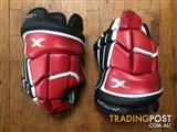 Bauer Vapor X Inline / Ice Hockey Gloves
