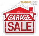 Garage Sale 3/103 King William Rd Unley 8am - 3pm Saturday 23rd September