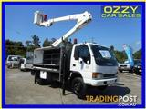 2005  ISUZU NQR 450 MEDIUM NC C/CHAS
