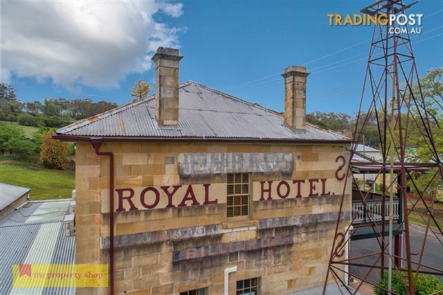 Royal-Hotel-Cassilis-19-23-Buccleugh-Street-Mudgee-NSW-2850