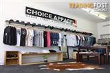 Choice Apparel Market Street Mudgee NSW 2850