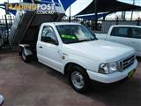 2003  Ford COURIER 2WD GL CABchassic