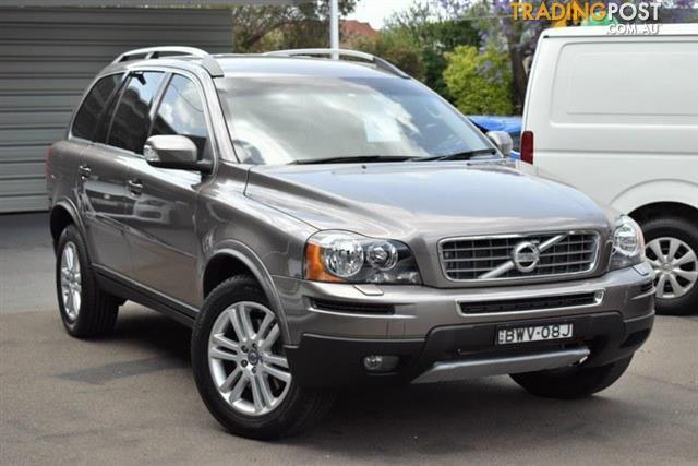 Volvo Xc Executive My D Wagon