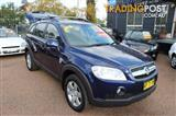 2007  Holden Captiva CX CG MY08 Wagon